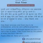 viral fever